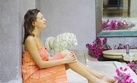 Thalassoterapie & Spa