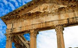 Ein universelles Kulturerbe