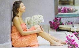 Talassoterapia & Spa