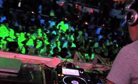 Clubbing i wieczorne wyjścia
